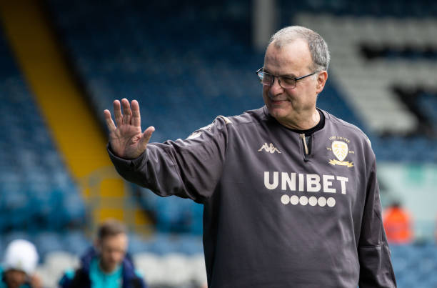 Leeds United v Huddersfield Town - Sky Bet Championship