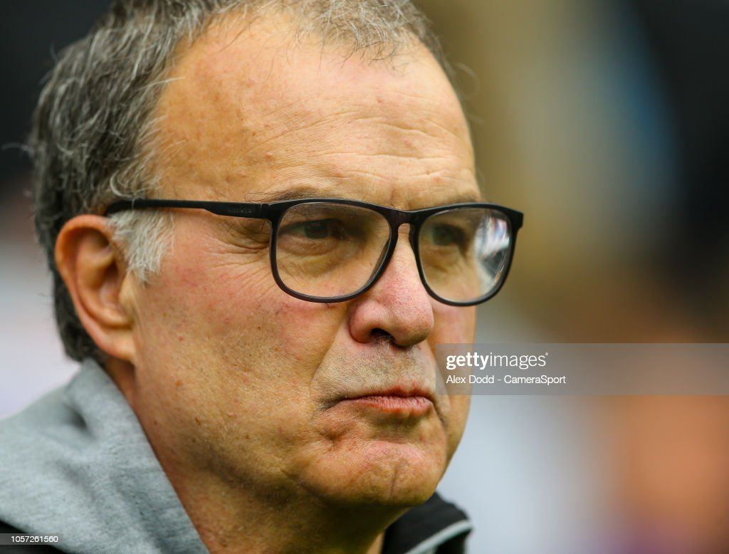 Wigan Athletic v Leeds United - Sky Bet Championship : News Photo