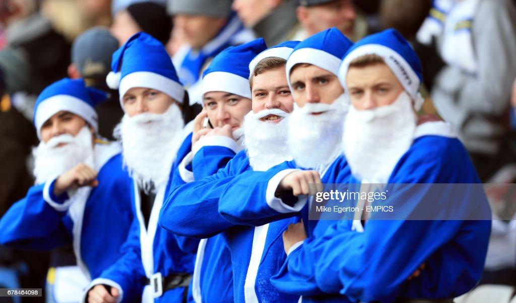 Soccer - npower Football League Championship - Nottingham Forest v Leeds United - City Ground : News Photo