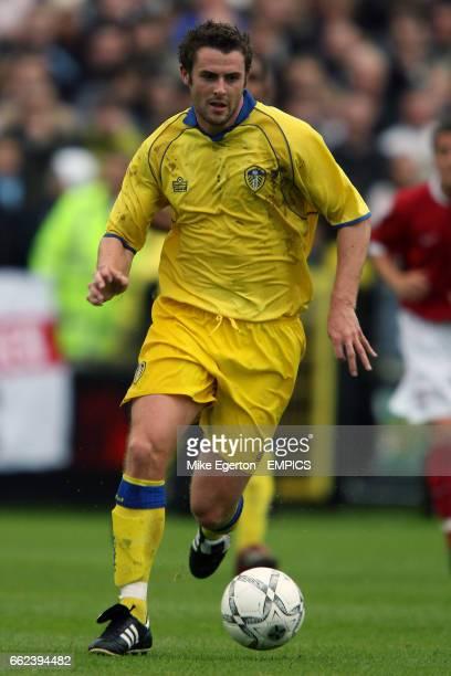 Leeds United's Frazer Richardson