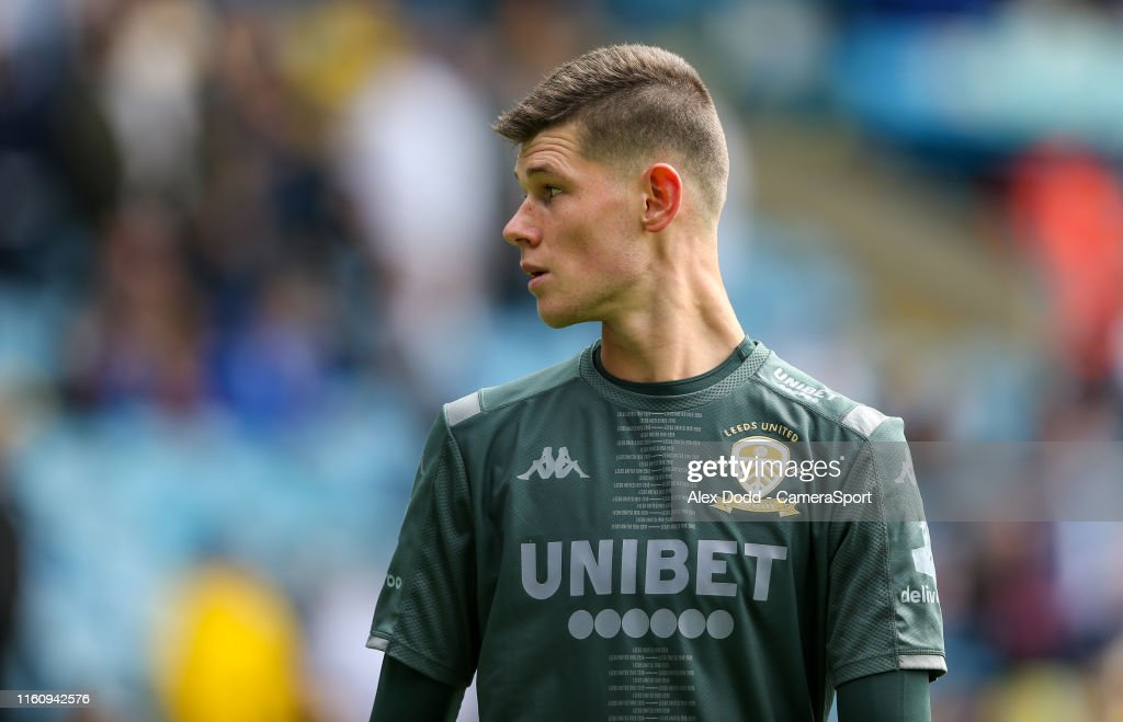 Leeds United v Nottingham Forest - Sky Bet Championship : News Photo
