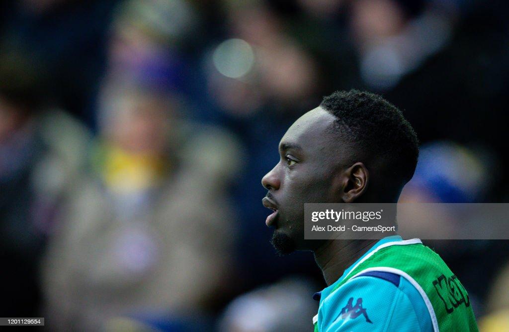 Leeds United v Bristol City - Sky Bet Championship : News Photo