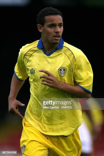 Leeds United's Manuel Rui Marques