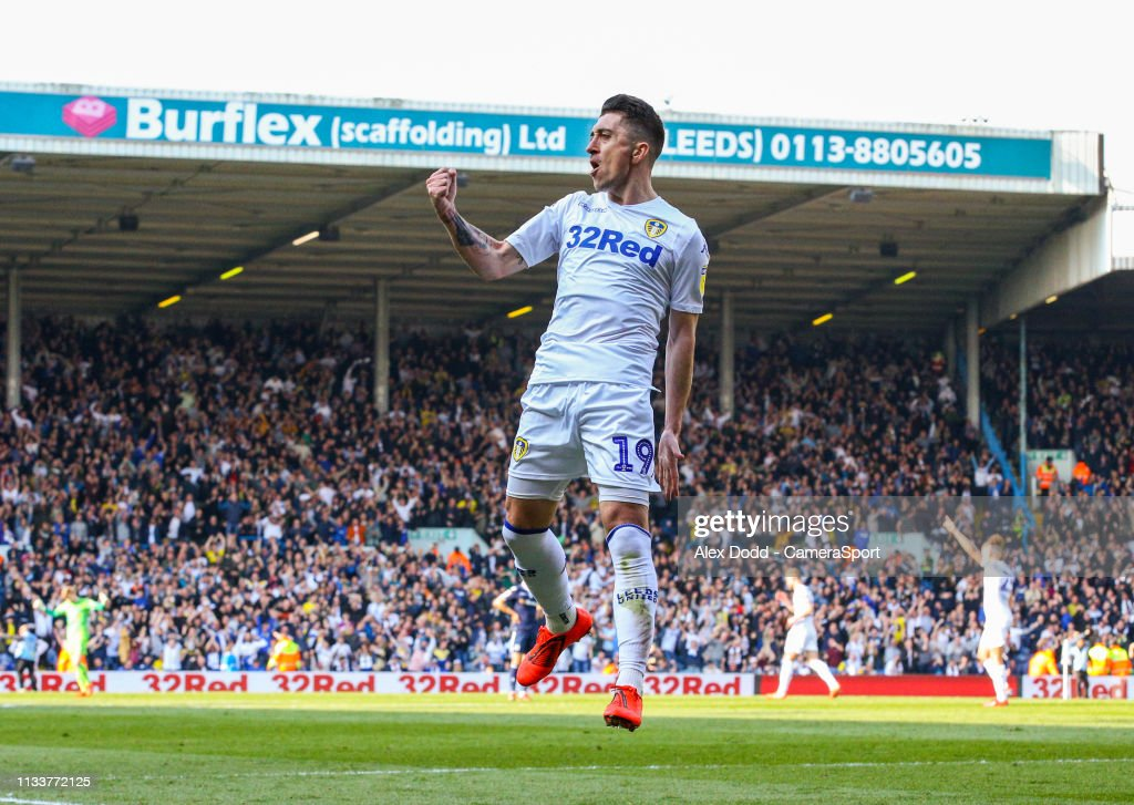 Leeds United v Millwall - Sky Bet Championship : News Photo