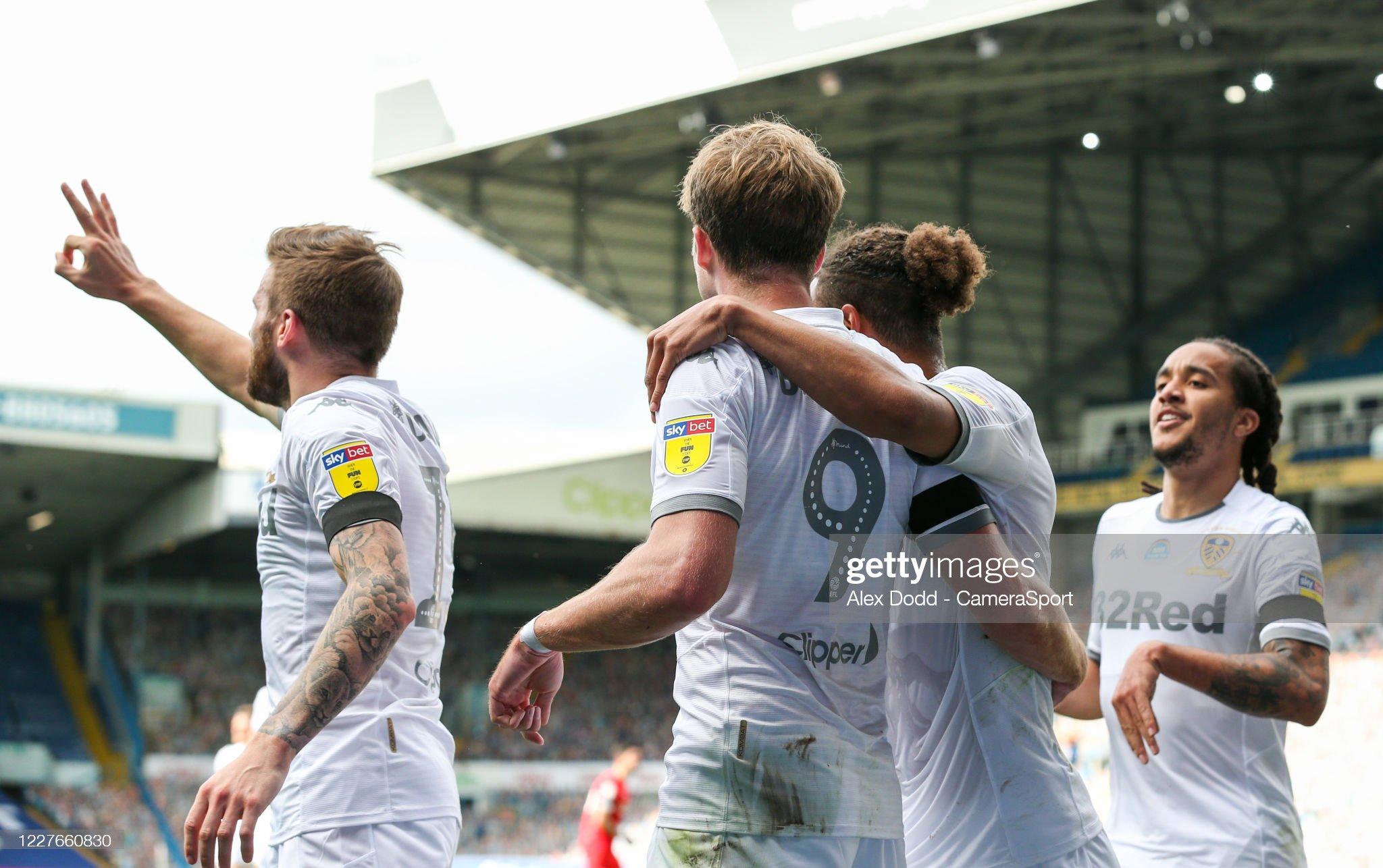 Leeds United v Barnsley - Sky Bet Championship : News Photo