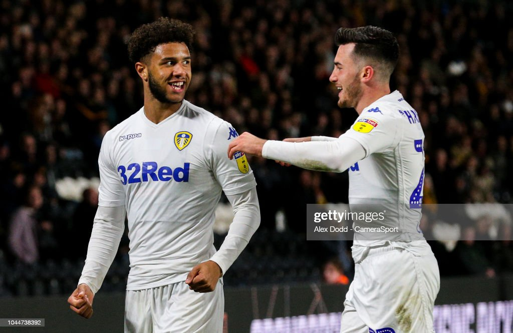 Hull City v Leeds United - Sky Bet Championship : News Photo