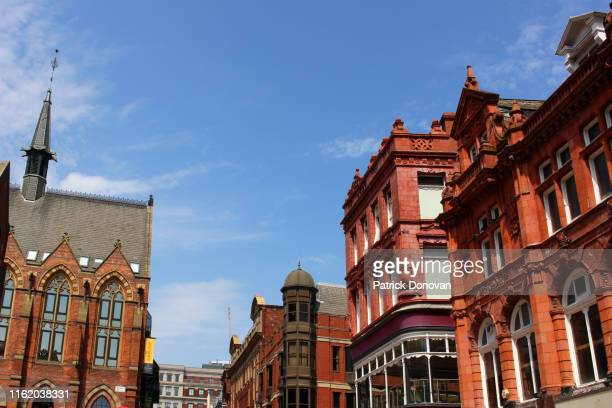 leeds, yorkshire, england - leeds stock pictures, royalty-free photos & images
