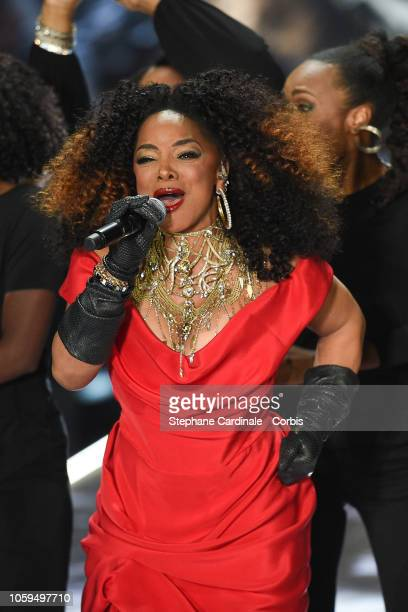 Leela James Pictures And Photos