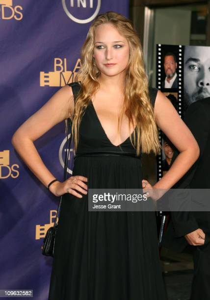 Leelee Sobieski 12556_JG_0510jpg during 2006 TNT Black Movie Awards Arrivals at Wiltern Theatre in Los Angelses California United States