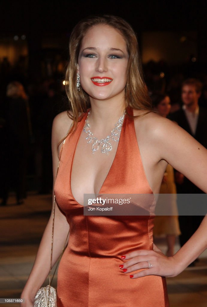 2004 Vanity Fair Oscar Party