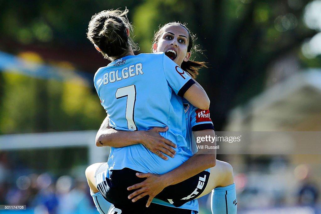 W-League Rd 9 - Perth v Sydney