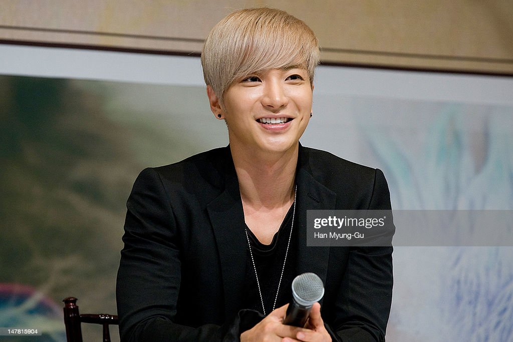 'Super Junior' Press Conference