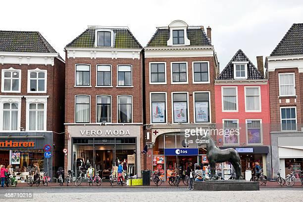 Leeuwarden, the Netherlands # 3 XXL