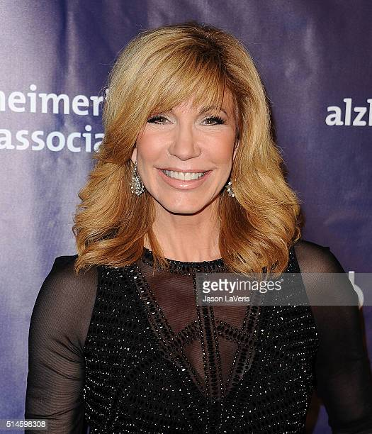 Leeza Gibbons Pictures And Photos Getty Images
