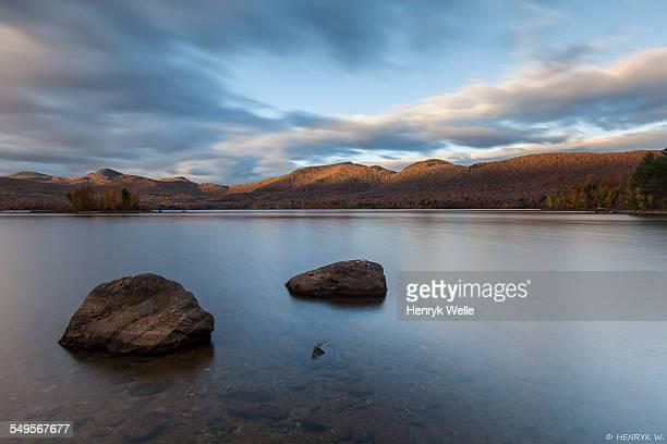 Lefferts Pond