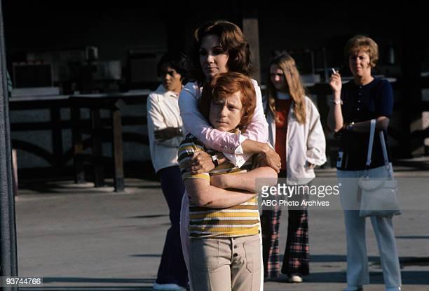 FAMILY 'I Left My Heart in Cincinnati' 1/26/73 Mary Ann Mobley Danny Bonaduce