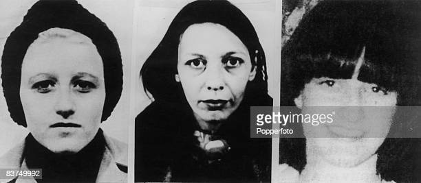 Murder victims Yvonne Pearson , Vera Millward and Josephine Whitaker . The women were the seventh, ninth and tenth victims, respectively, of serial...
