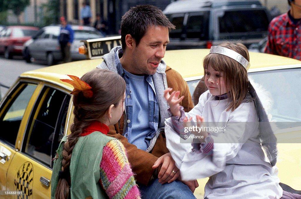 "2003 Sundance Film Festival - ""In America"" Film Stills"