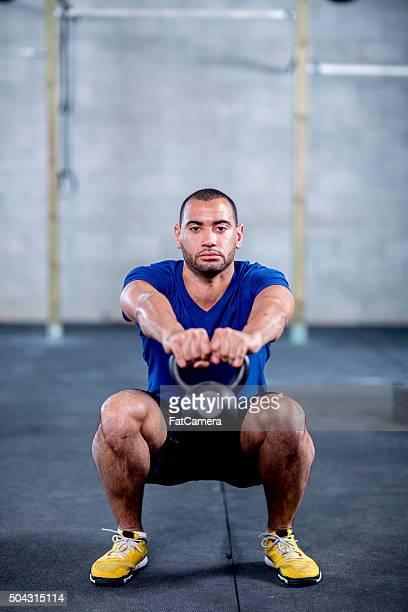 Leg Exercises and Deep Squats