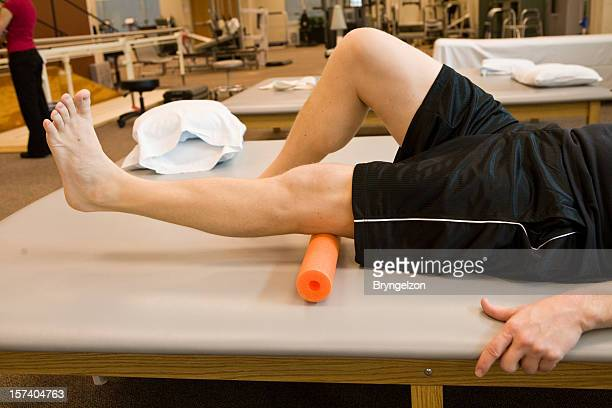 Leg Physical Therapy