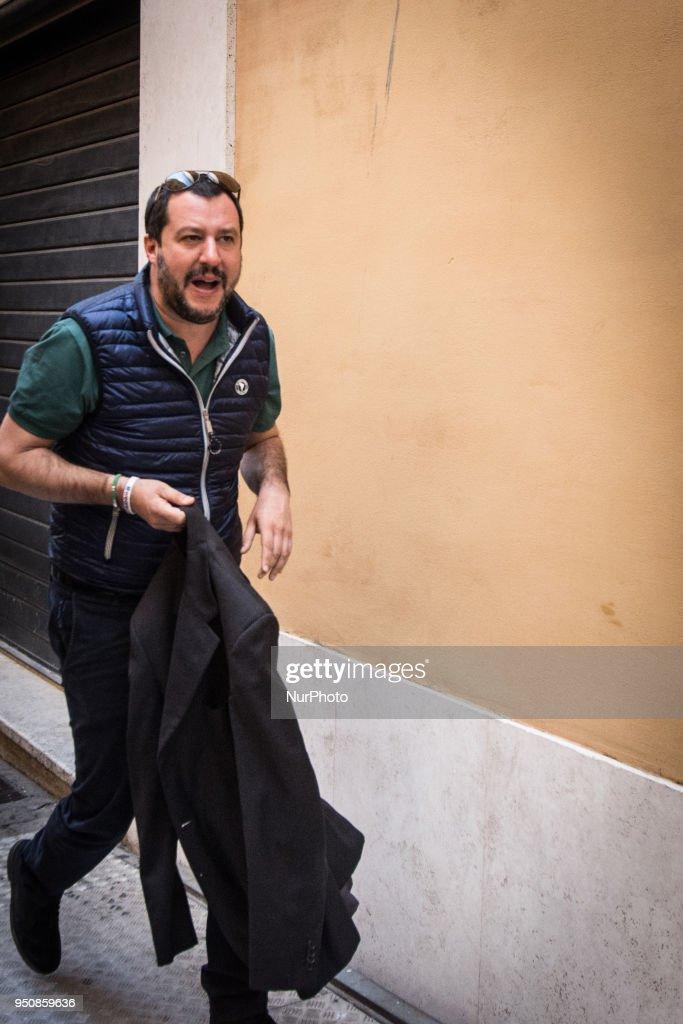 Italy Day Politics