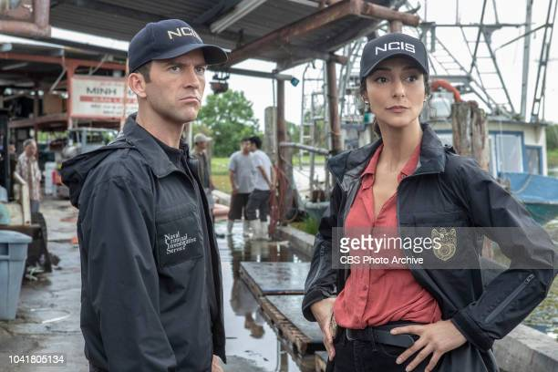 Legacy After a petty officer is found murdered under a shrimping boat the NCIS investigation uncovers a conspiracy in the tightknit local fishing...