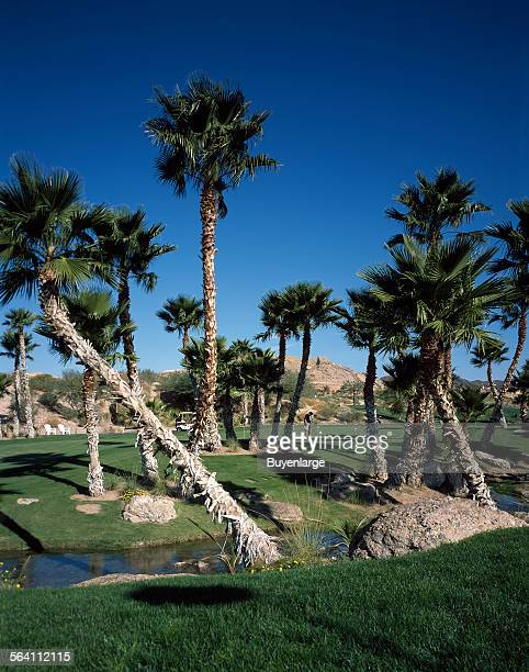 Legacy Golf Club in Henderson a rapidly growing suburb of Las Vegas Nevada