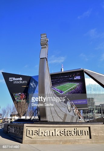 Legacy Ship Sculpture Medtronic Plaza Us Bank Stadium Minneapolis - Us bank stadium legacy bricks map