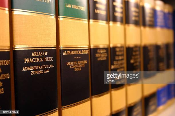 Libri legali