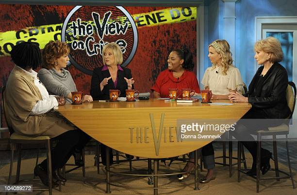 THE VIEW Legal commentator and television host Nancy Grace joins the cohosts on today's episode of The View The View airs MondayFriday on the the...