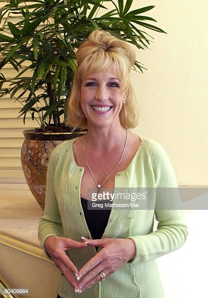 Legal researcher and activist Erin Brockovich at the Womens Center's 16th Annual Leadership Conference on Economic Equity of Women Her past...