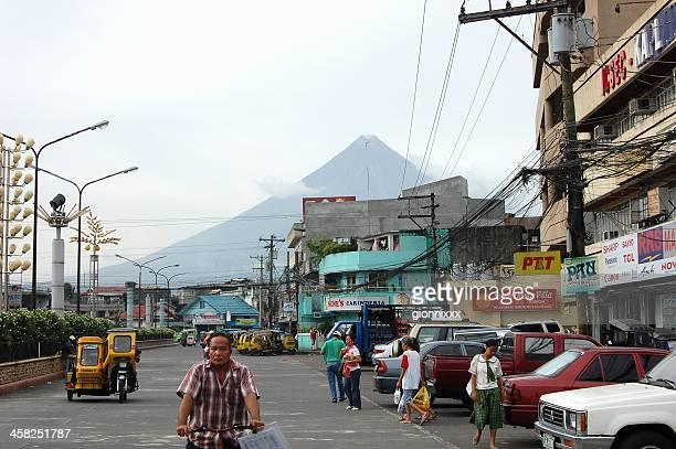 Legazpi city, Albay Philippines