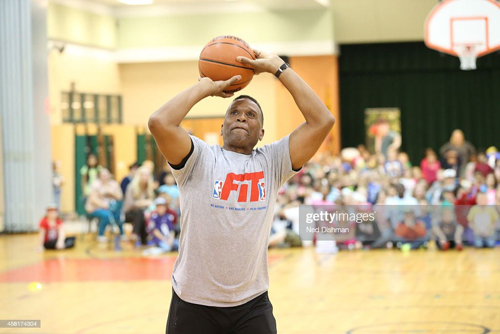 2014-15 NBA Community Events