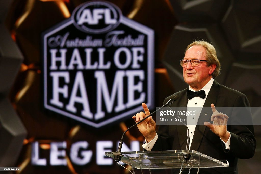 Australian Football Hall of Fame