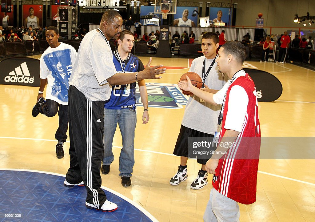 2010 NBA All Star Jam Session
