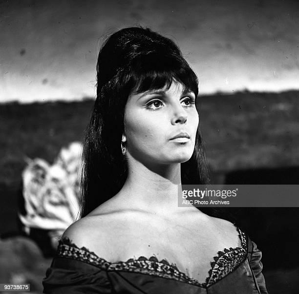 VALLEY 'Legend of a General' 9/19/67 Angela Dorian