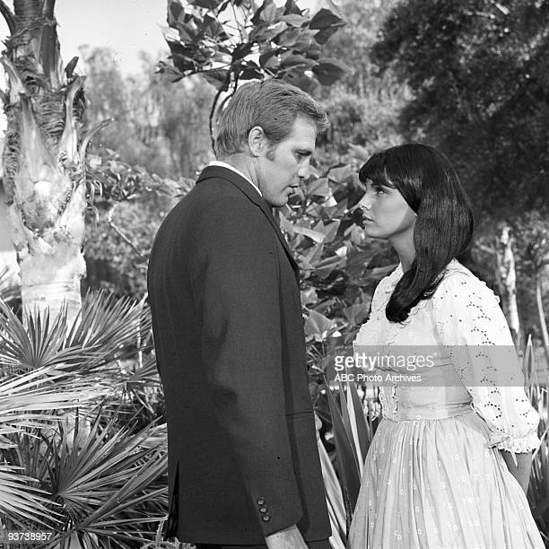 VALLEY 'Legend of a General' 9/19/67 Lee Majors Angela Dorian