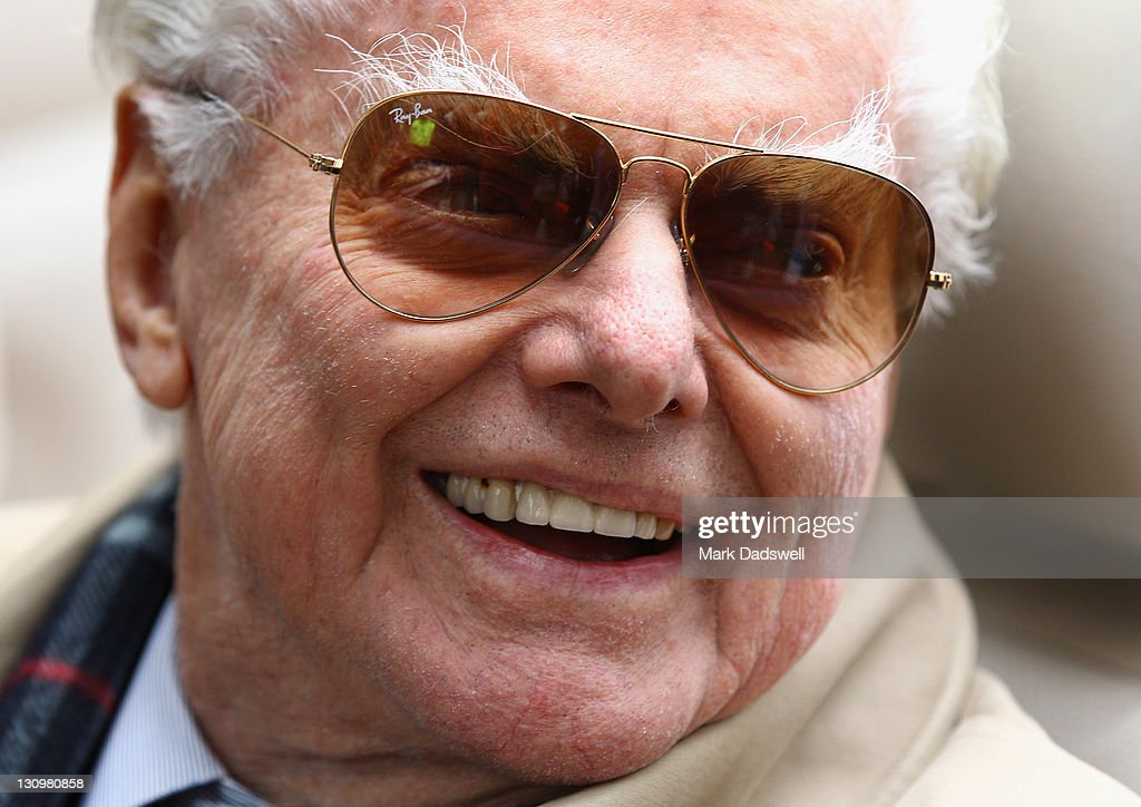 AUS: In Focus: Bart Cummings Dies Aged 87