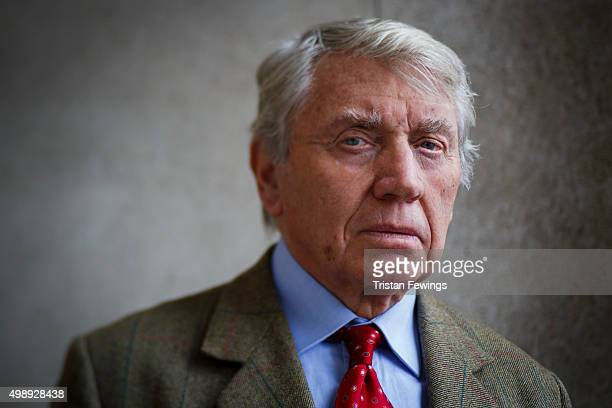 Legendary war photographer Don McCullin is today named Photo London Master of Photography at the launch of Photo London 2016 at Somerset House on...