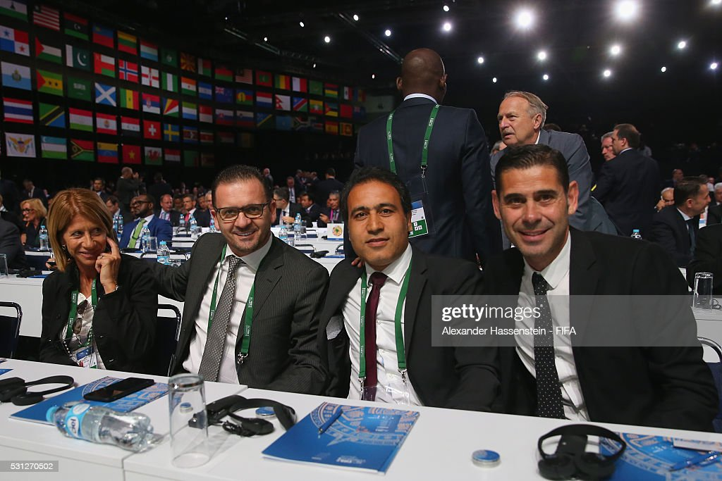 66th FIFA Congress