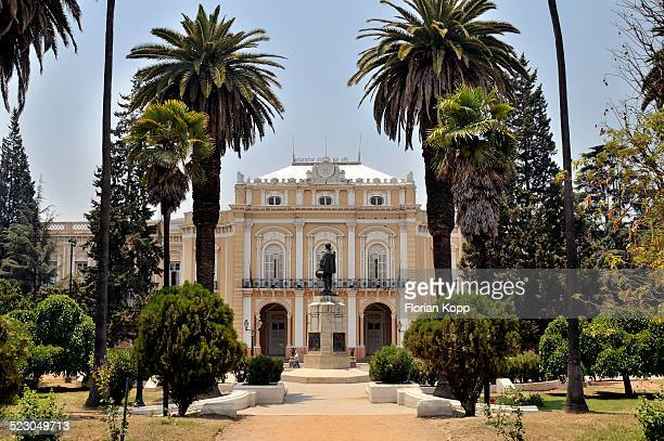Legislatura Provincial, seat of the provincial legislature in Salta, Argentina, South America