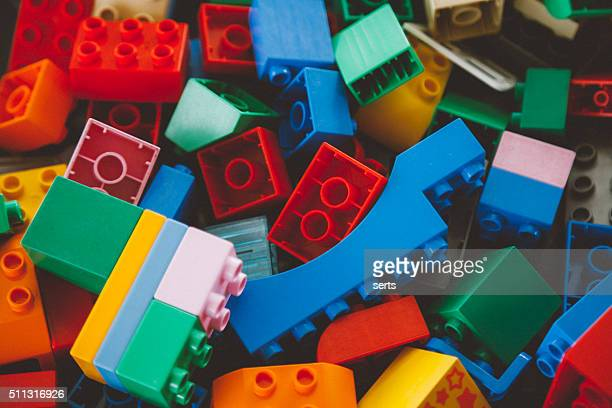 Lego Building Bricks and Blocks