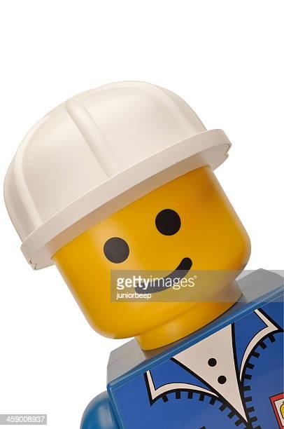 Lego die Abbildung