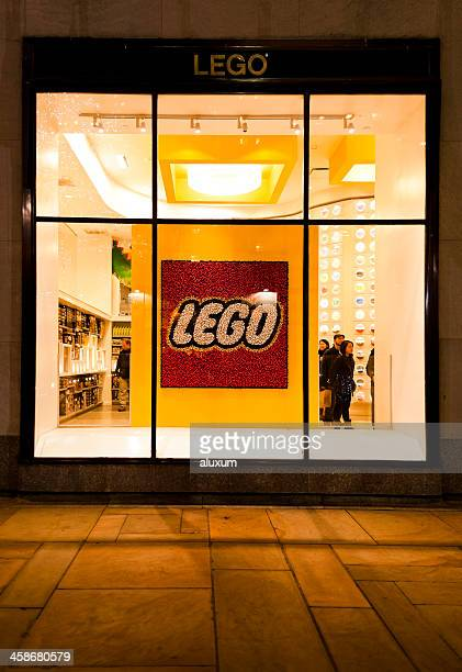 Lego Store Stock Photos and Pictures | Getty Images