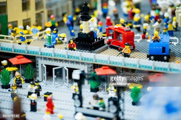 Batman Lego Photos et images de collection   Getty Images