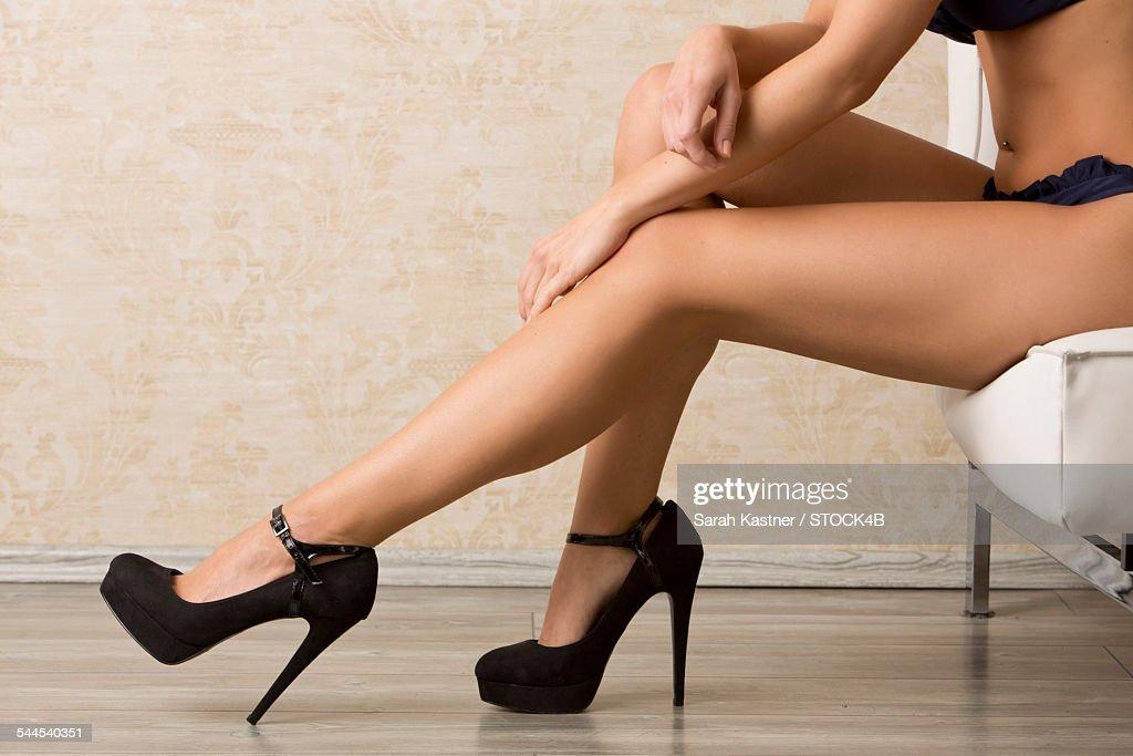 High Heels Legs p6wTRzmP