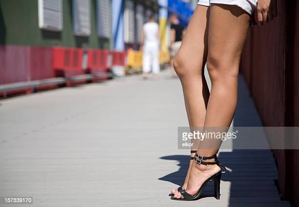 legs - hot legs stock photos and pictures