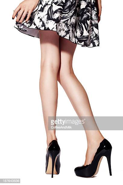 legs - feet model stock pictures, royalty-free photos & images