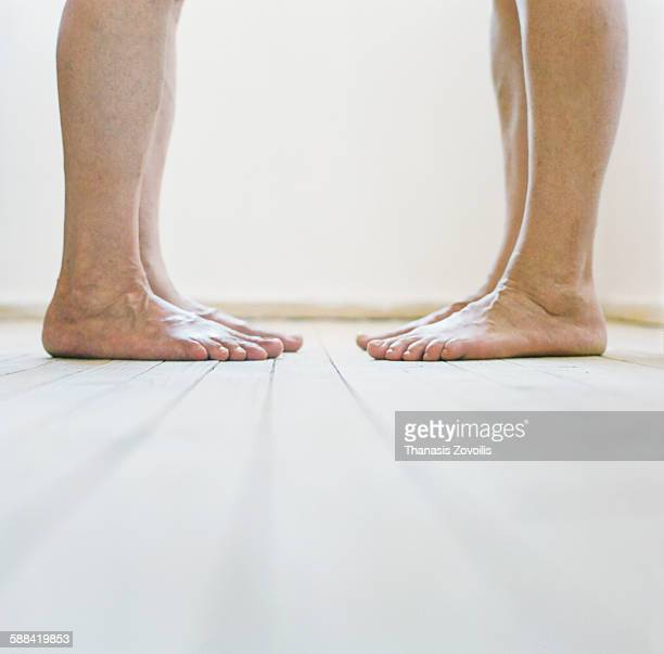 legs - old lady feet stock pictures, royalty-free photos & images