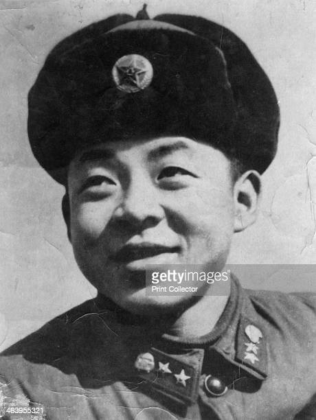 Lei Feng Chinese soldier of the People's Liberation Army c1962 In the posthumous Learn from Comrade Lei Feng campaign initiated by Chinese Communist...